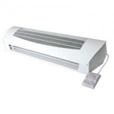 Тепловая завеса электрическая ТЗВ-1009 Е (380)/25 «Иртыш»