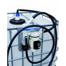 Перекачивающей блок для перекачки жидкости AdBlue SuzzaraBlue Basic (верхнее подключение)