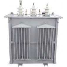 Силовой масляный трансформатор ТМГ-160