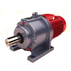 Мотор-редуктор планетарный типа 3МП