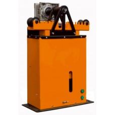 Трубогиб гидравлический с электроприводом LMG Yomet EHB-40