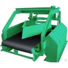 Дополнительное оборудование ленточных конвейеров